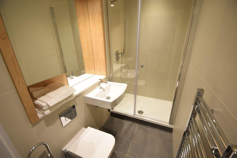 1 bedroom Flat to rent in Laporte Way, Luton - Photo 1