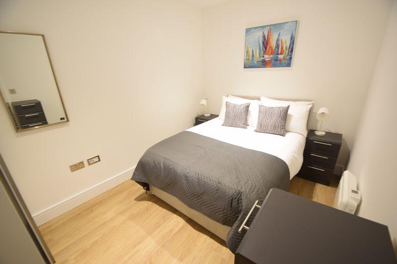 1 bedroom Flat to rent in Laporte Way, Luton - Photo 2