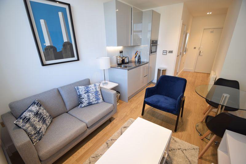 1 bedroom Flat to rent in Laporte Way, Luton - Photo 5