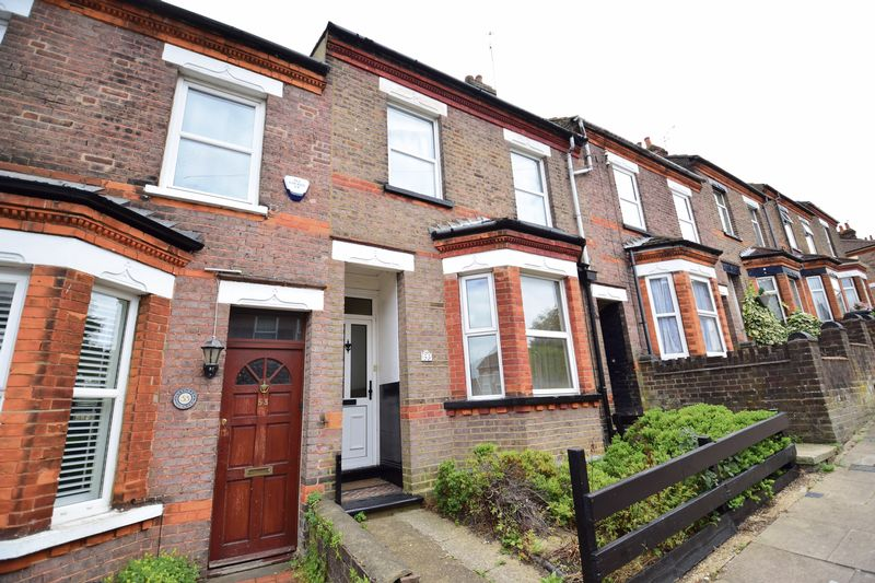 5 bedroom Mid Terrace to buy in Tennyson Road, Luton