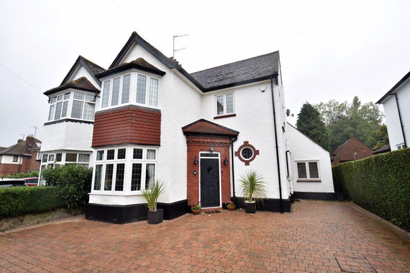 4 bedroom Semi-Detached  to buy in Ludlow Avenue, Luton