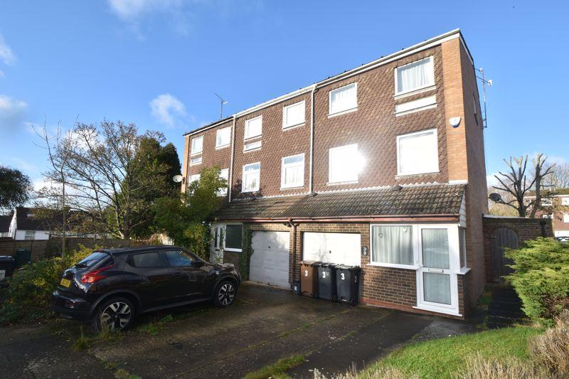 3 bedroom End Terrace to buy in Trowbridge Gardens, Luton