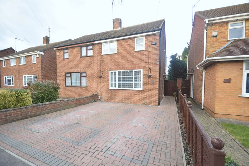2 bedroom Semi-Detached  to buy in Peartree Road, Luton