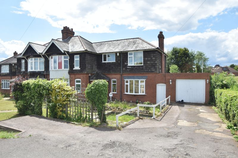 4 bedroom Semi-Detached  to buy in Barton Road, Luton