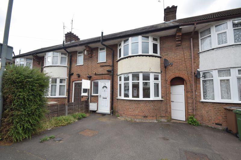 3 bedroom Mid Terrace to buy in Trinity Road, Luton