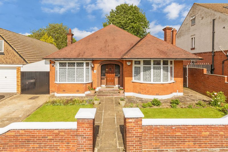4 bedroom Bungalow to buy in  Bishopscote Road, Luton - Photo 16