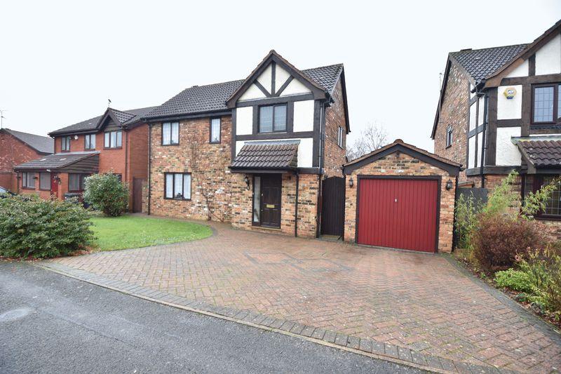 3 bedroom  to buy in Copthorne, Luton