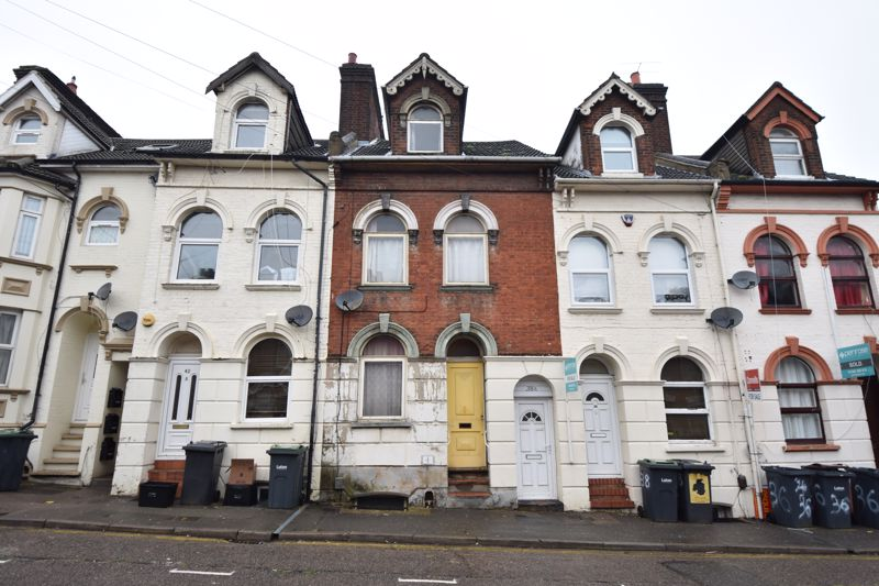 4 bedroom Mid Terrace to buy in Cardigan Street, Luton
