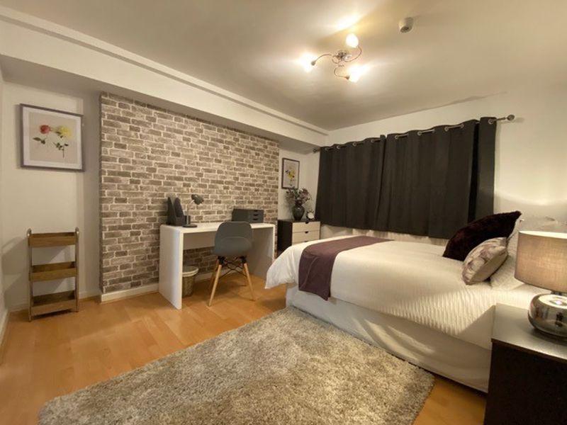 1 bedroom Apartment / Studio to rent in Devon Road, Luton - Photo 12