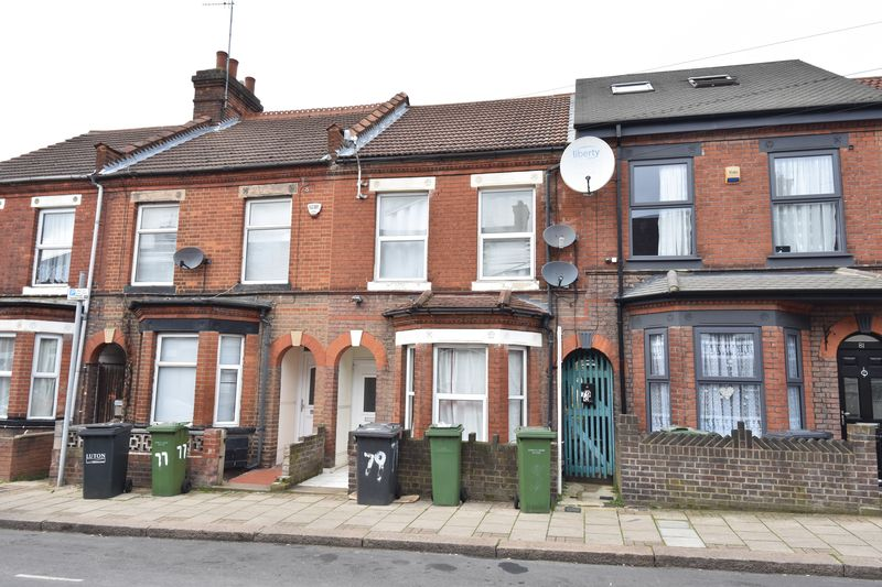 2 bedroom Flat to buy in 79 Frederick Street, Luton