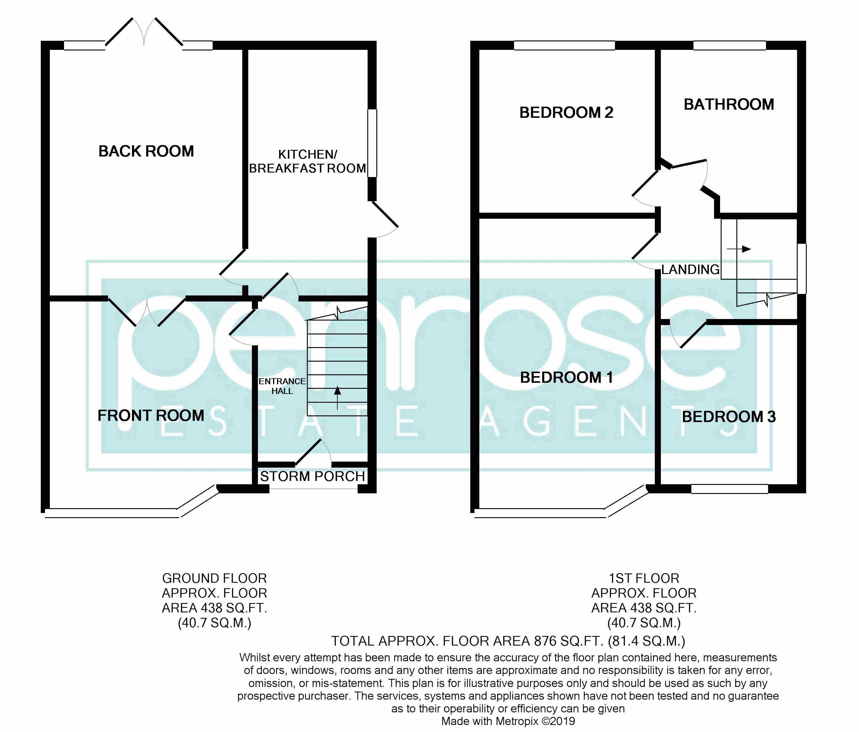 3 bedroom Semi-Detached  to buy in Moat Lane, Luton