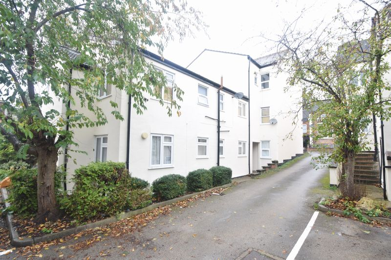 1 bedroom Apartment / Studio to buy in Clarendon Road, Luton