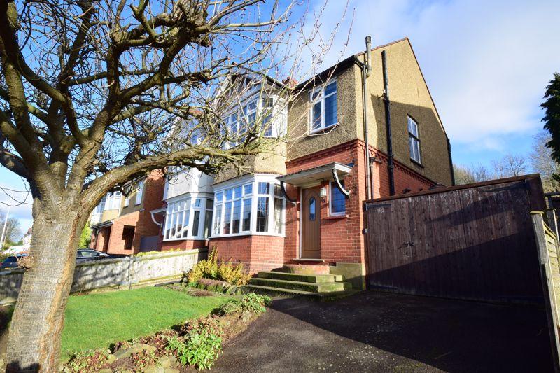 3 bedroom Semi-Detached  to buy in Wardown Crescent, Luton