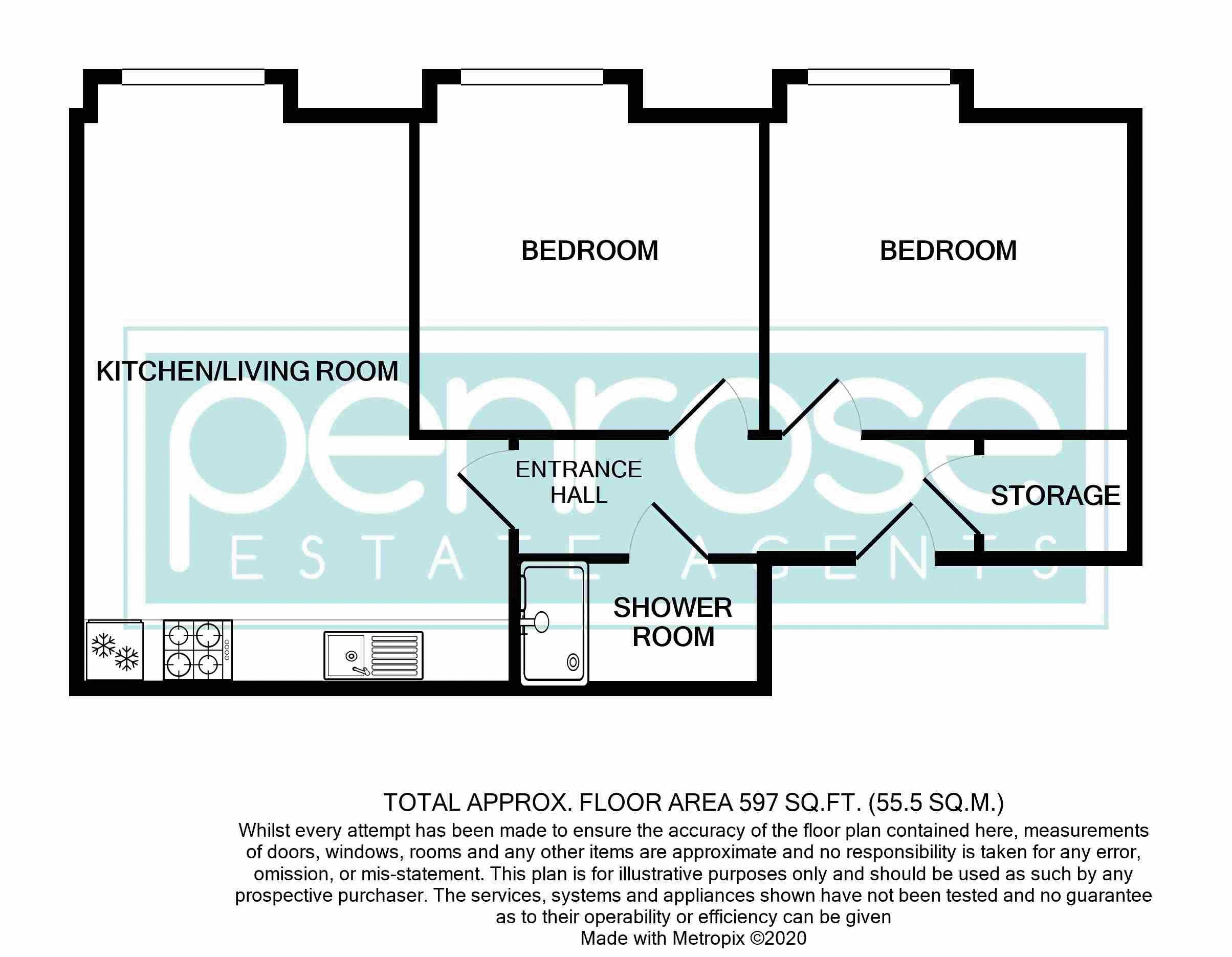 2 bedroom  to buy in 48 Crawley Green Road, Luton