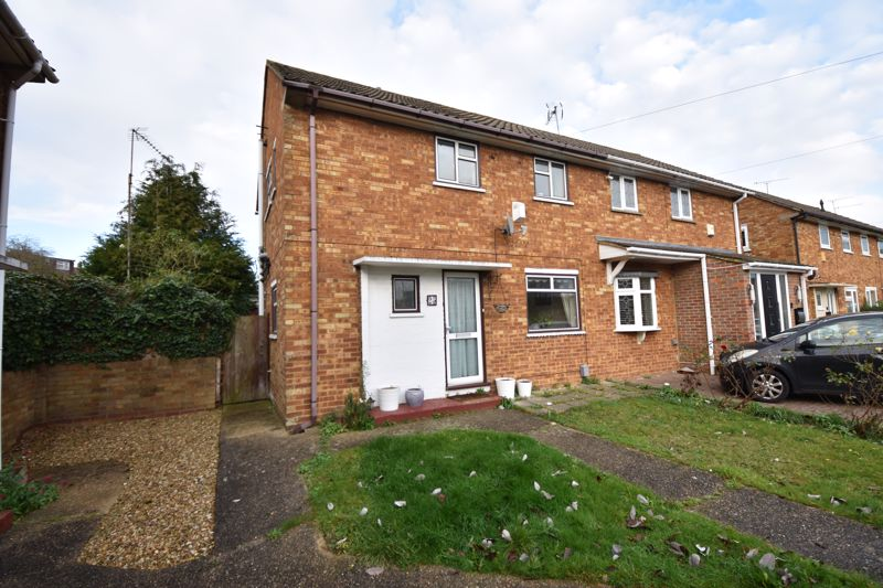 3 bedroom Semi-Detached  to buy in Dewsbury Road, Luton
