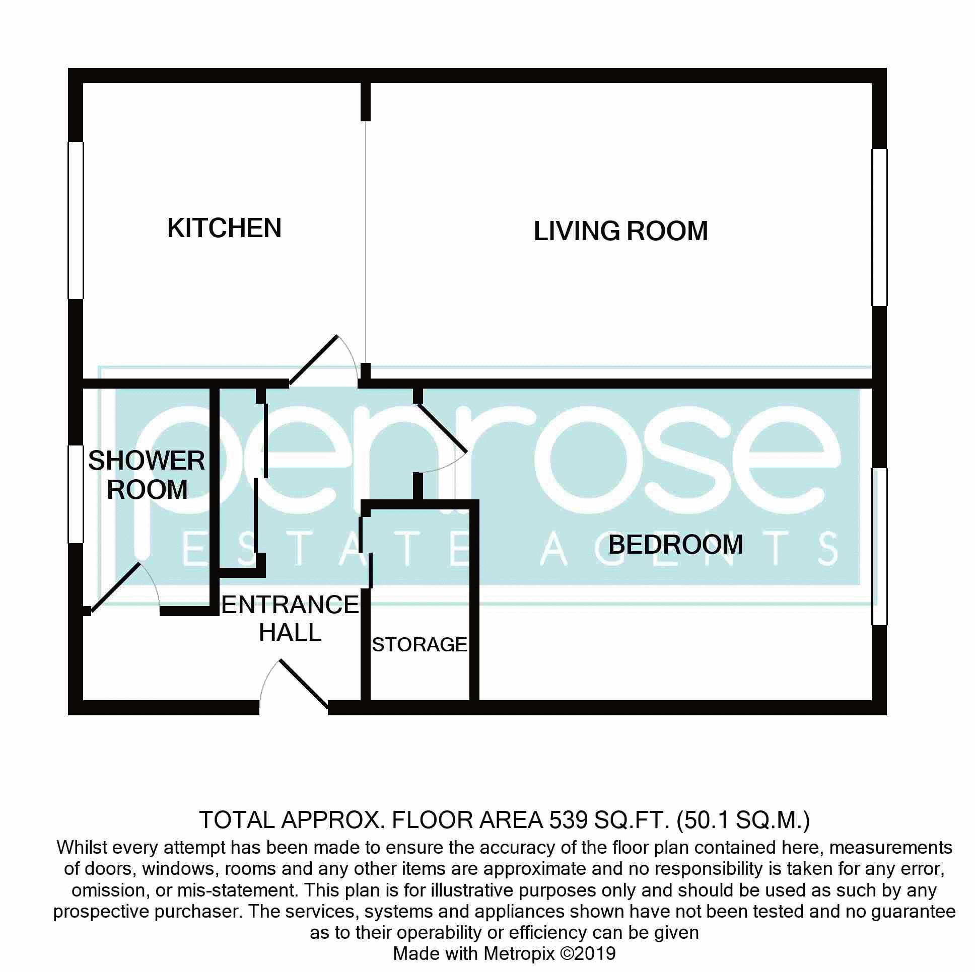 1 bedroom  to buy in Cutenhoe Road, Luton