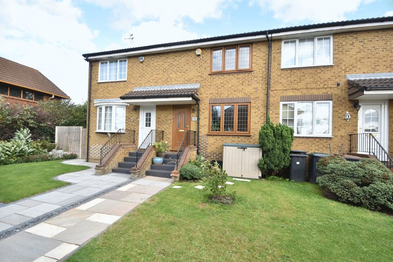 2 bedroom  to buy in Whitwell Close, Luton