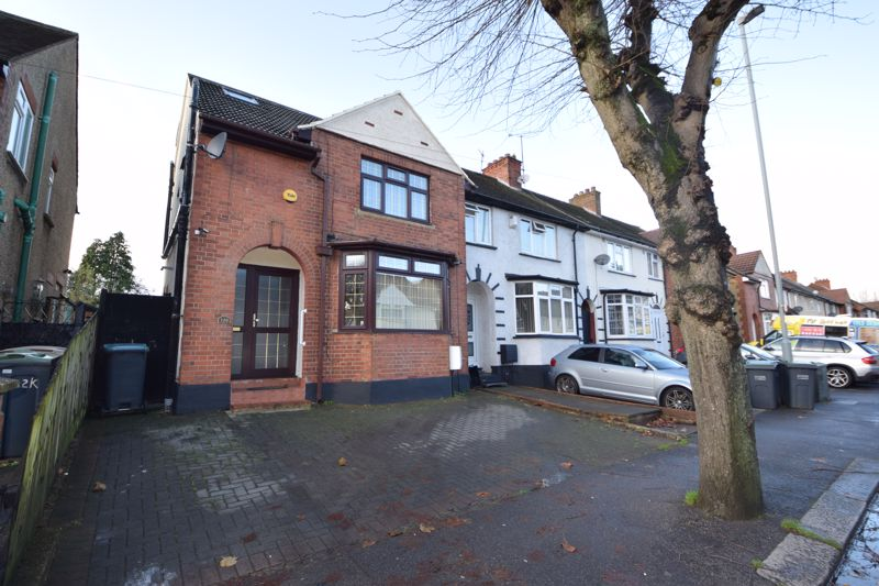 5 bedroom End Terrace to buy in Kingsway, Luton