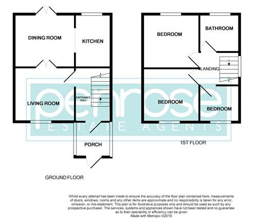 3 bedroom Semi-Detached  to rent in Fourth Avenue, Luton
