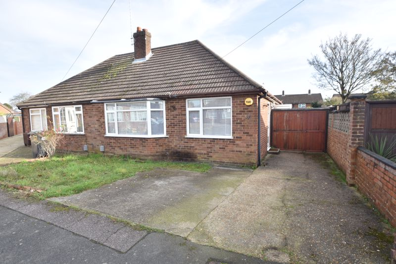 2 bedroom Bungalow to buy in Canberra Gardens, Luton