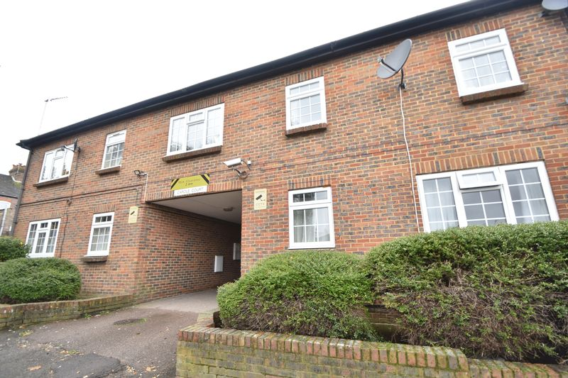 1 bedroom Flat to rent in Chase Street, Luton