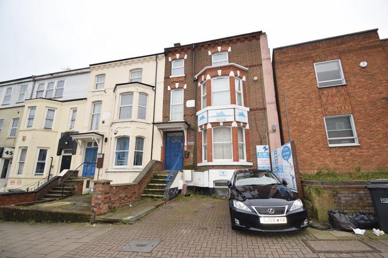 0 bedroom Apartment / Studio to buy in Cardiff Road, Luton