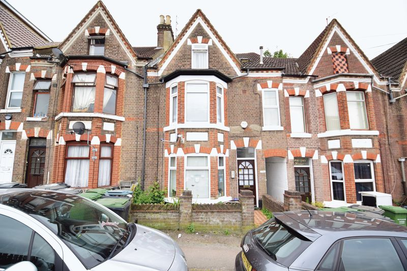 0 bedroom  to buy in Cardiff Grove, Luton