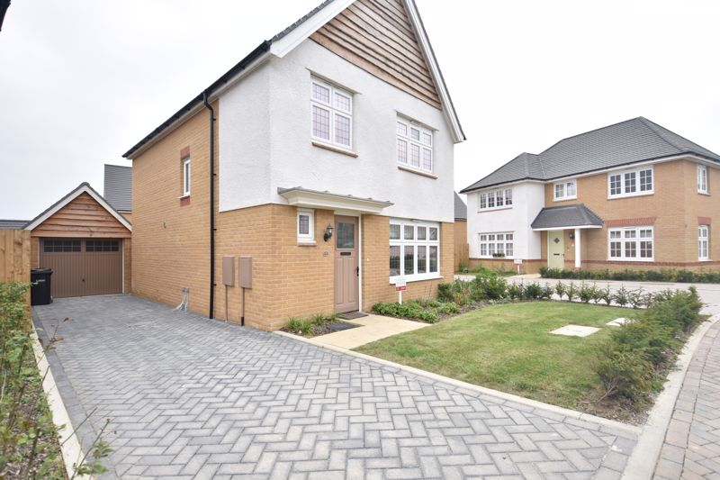 3 bedroom  to rent in Whittle Drive, Luton