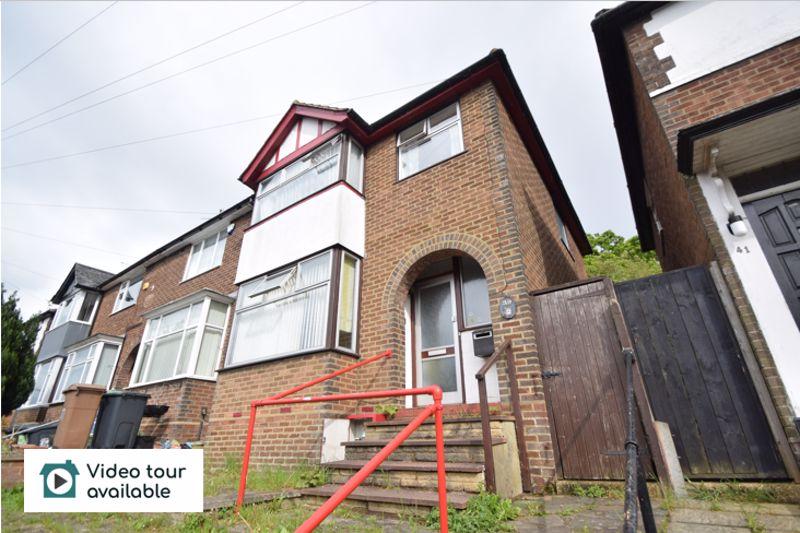 3 bedroom End Terrace to rent in Pomfret Avenue, Luton