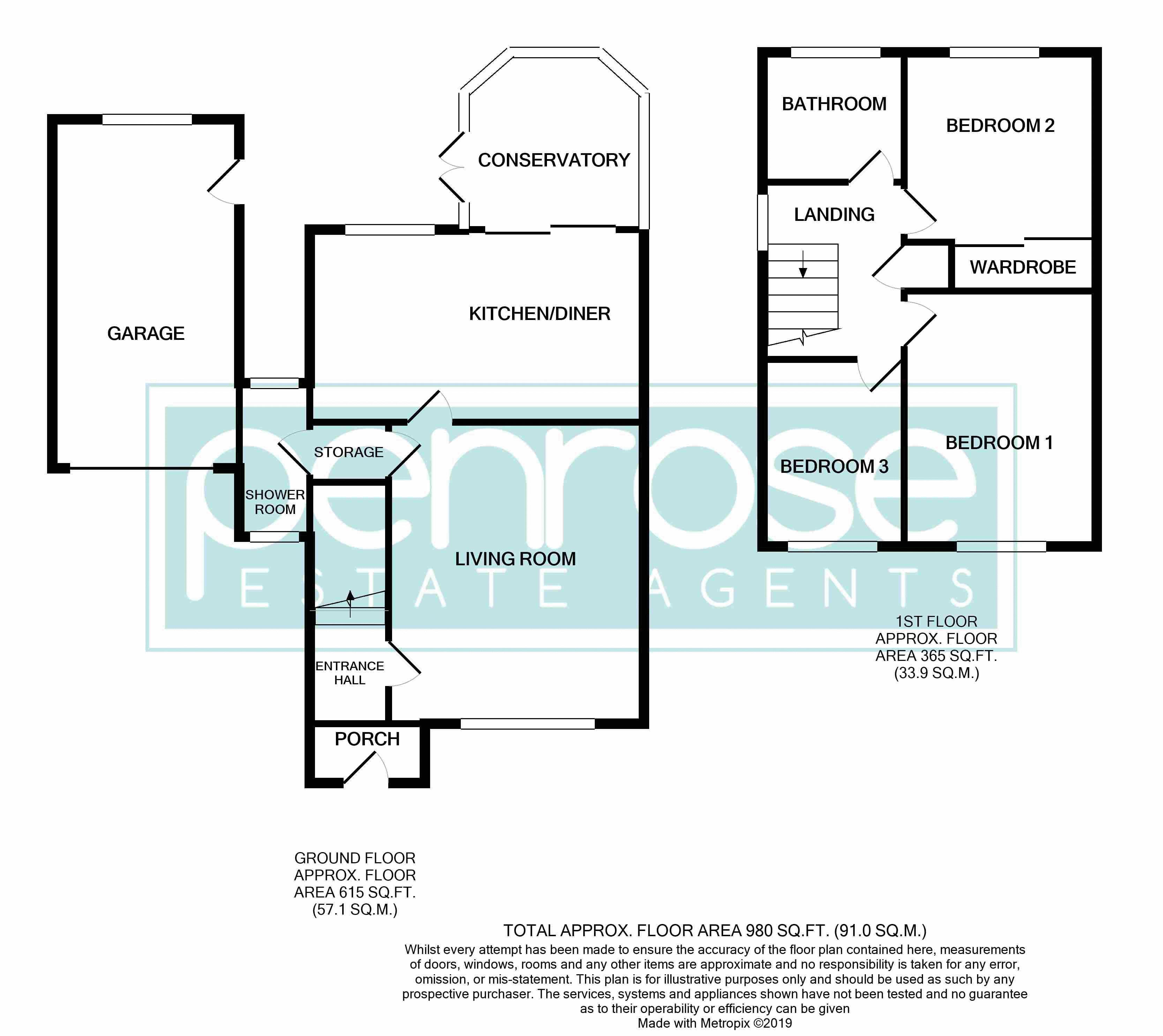 3 bedroom  to buy in Tilgate, Luton