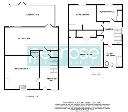 3 bedroom Semi-Detached  to buy in Bracklesham Gardens, Luton