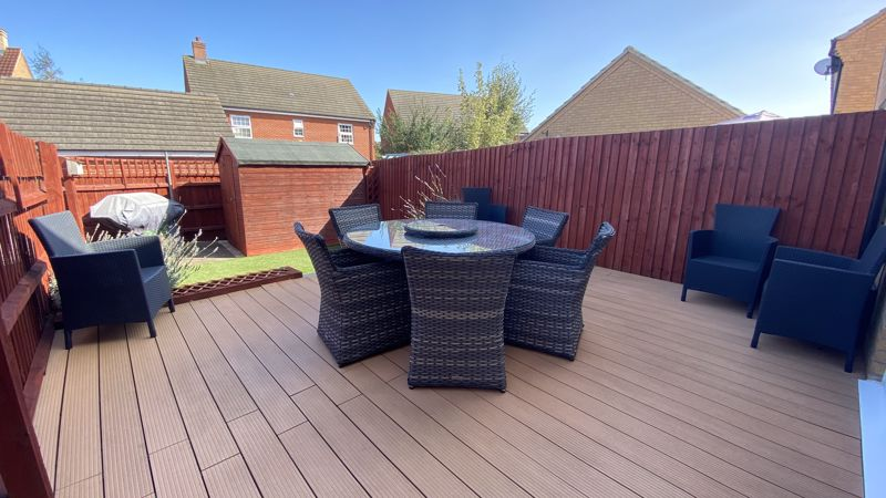 2 bedroom Semi-Detached  to buy in Meadfoot Place, Bedford - Photo 17