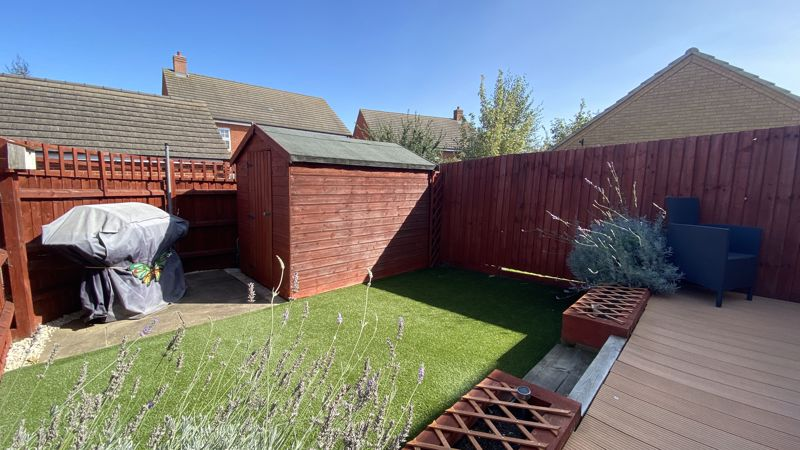 2 bedroom Semi-Detached  to buy in Meadfoot Place, Bedford - Photo 18