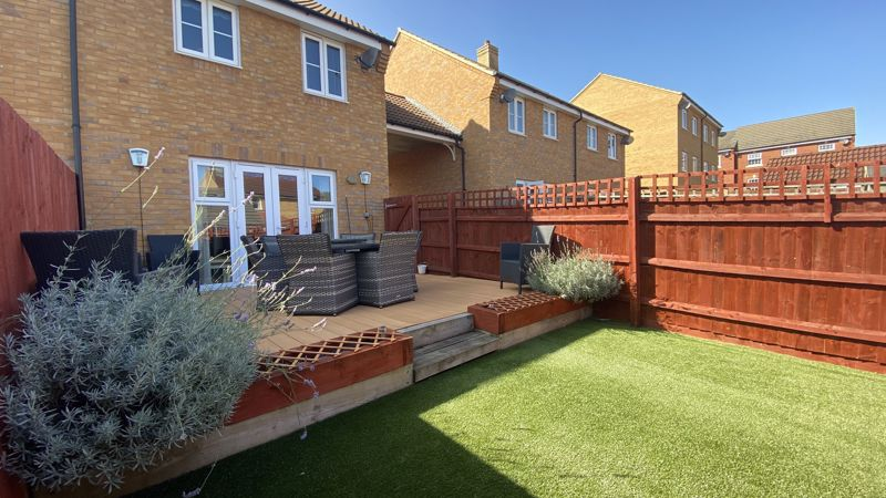 2 bedroom Semi-Detached  to buy in Meadfoot Place, Bedford - Photo 19