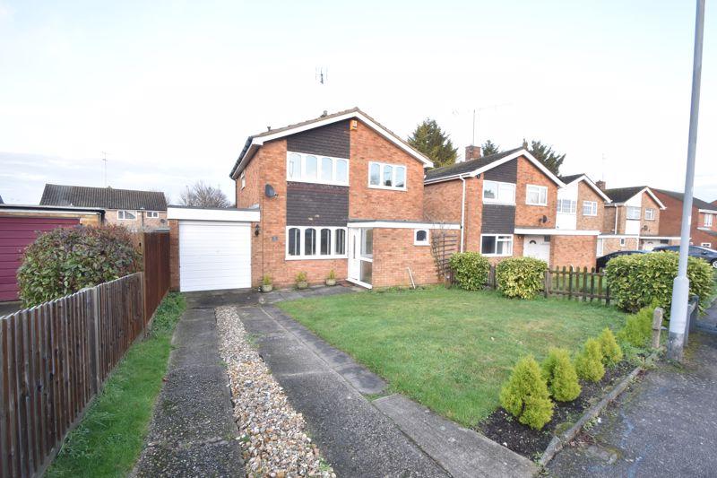 4 bedroom Detached  to buy in Needham Road, Luton