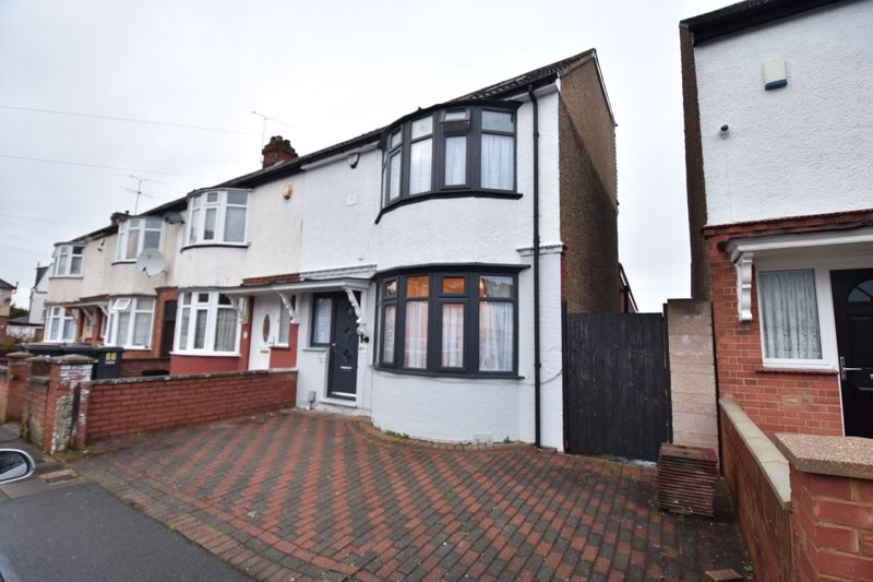 3 bedroom End Terrace to buy in Maryport Road, Luton