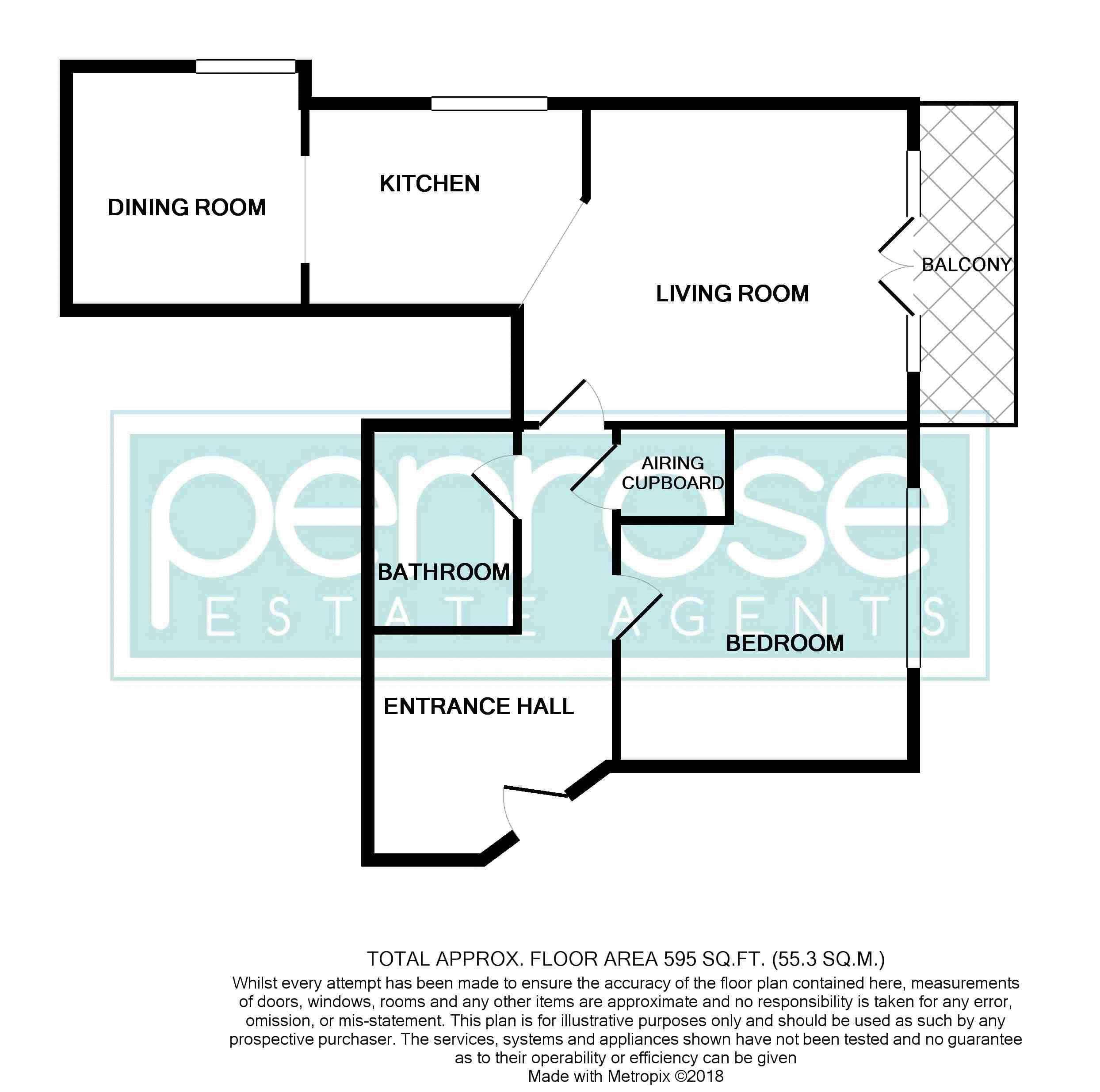 2 bedroom Apartment / Studio to buy in 1 - 117 Holly Street, Luton