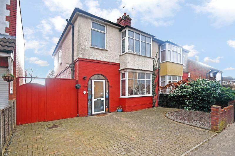 3 bedroom  to buy in Putteridge Road, Luton