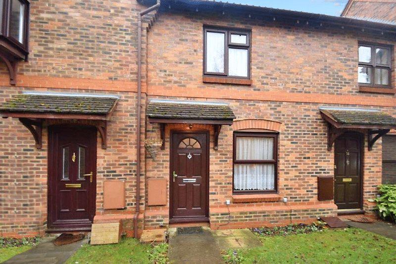 2 bedroom  to buy in Muirfield, Luton