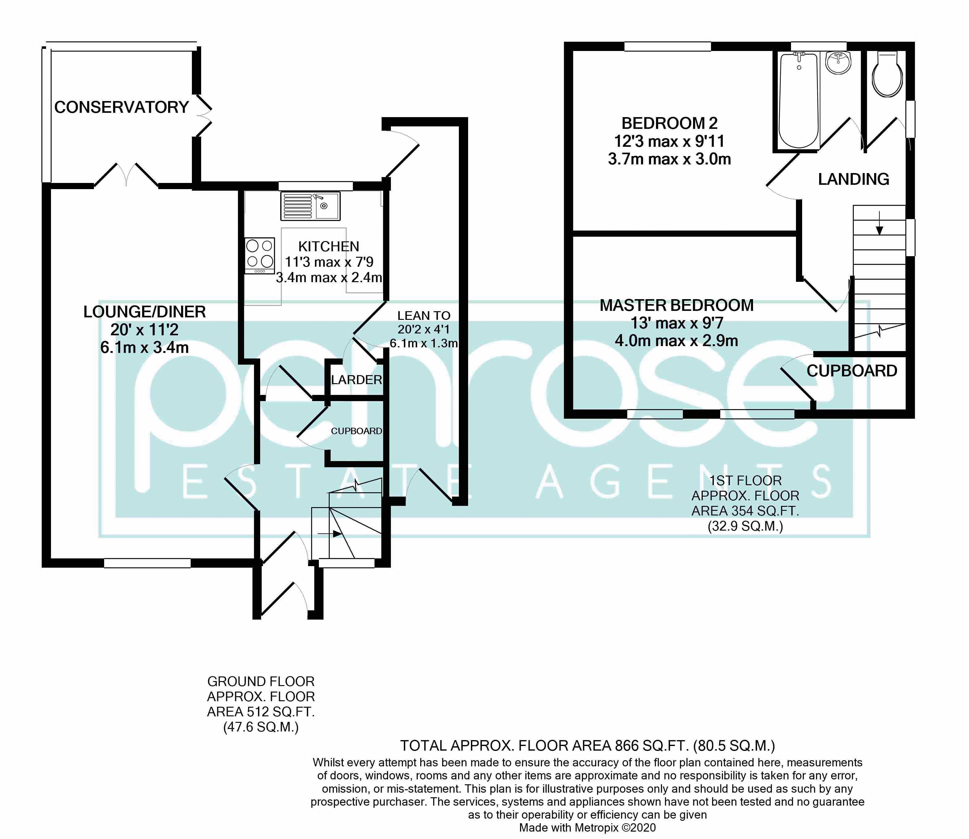 2 bedroom End Terrace to buy in Littlefield Road, Luton