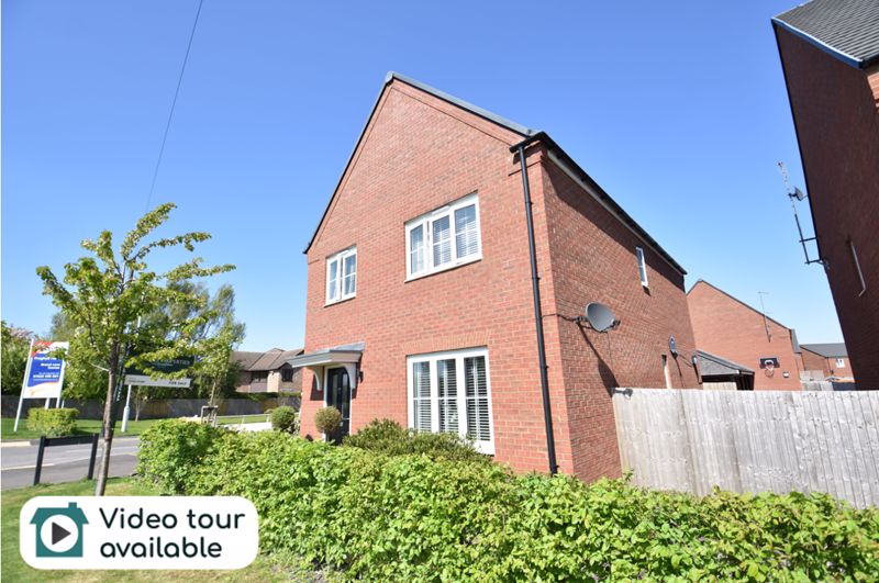 4 bedroom  to buy in Ryder Way, Bedford