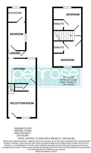 3 bedroom Mid Terrace to rent in Winsdon Road, Luton