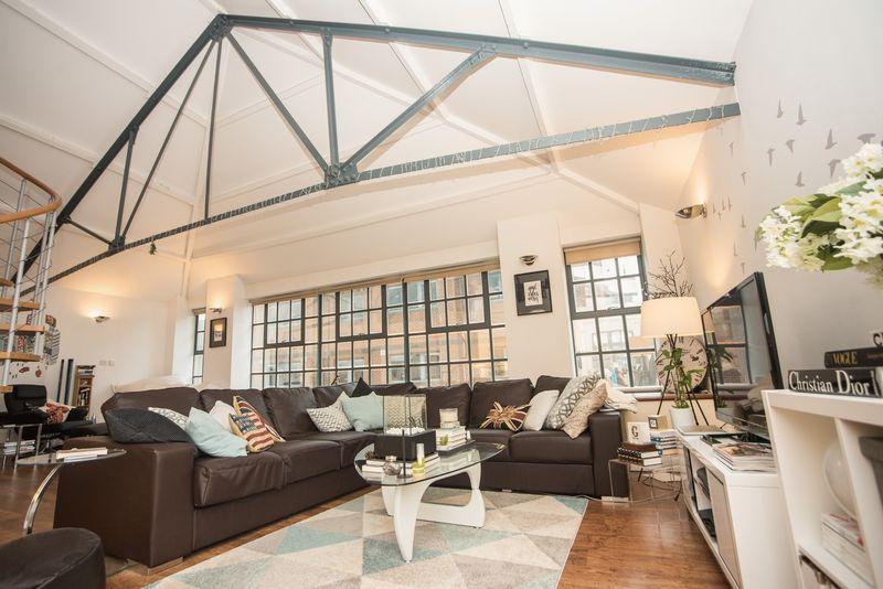 1 bedroom  to buy in John Street, Luton - Photo 14