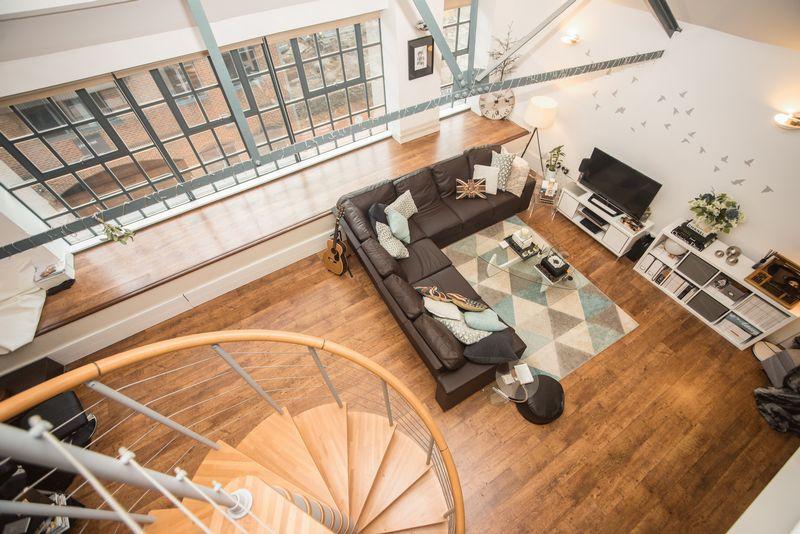 1 bedroom  to buy in John Street, Luton - Photo 16