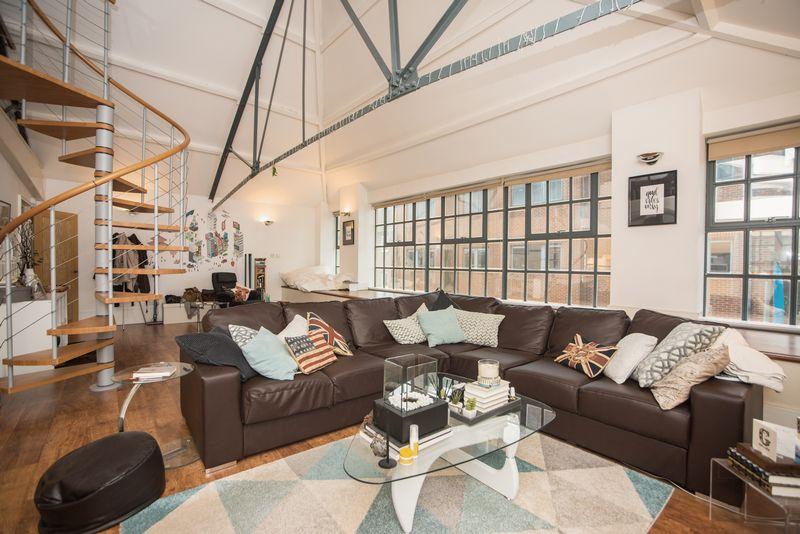 1 bedroom  to buy in John Street, Luton - Photo 6
