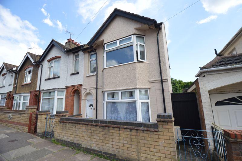 3 bedroom End Terrace to buy in Kingston Road, Luton