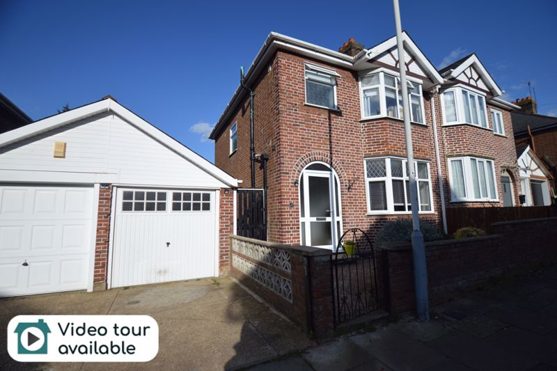 3 bedroom Semi-Detached  to buy in Cowper Street, Luton
