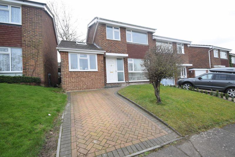 3 bedroom Semi-Detached  to buy in Goodwood Road, Royston
