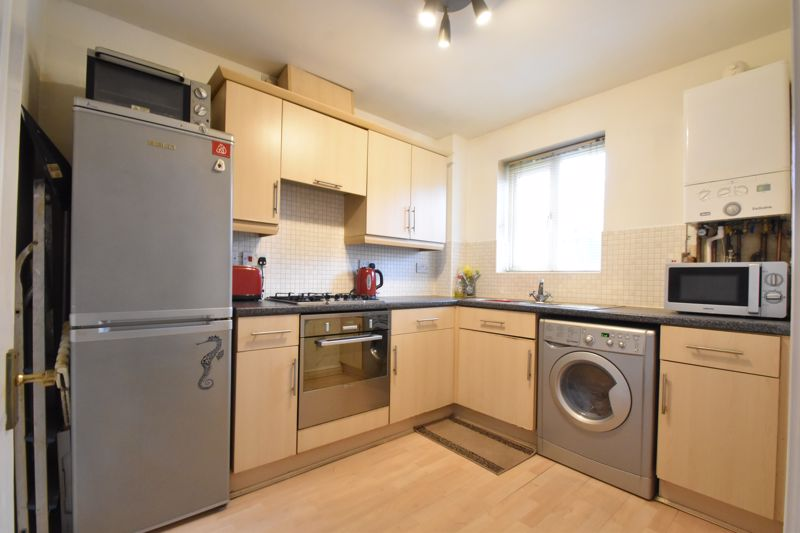 1 bedroom Apartment / Studio to buy in 1a Kingsway, Luton - Photo 4