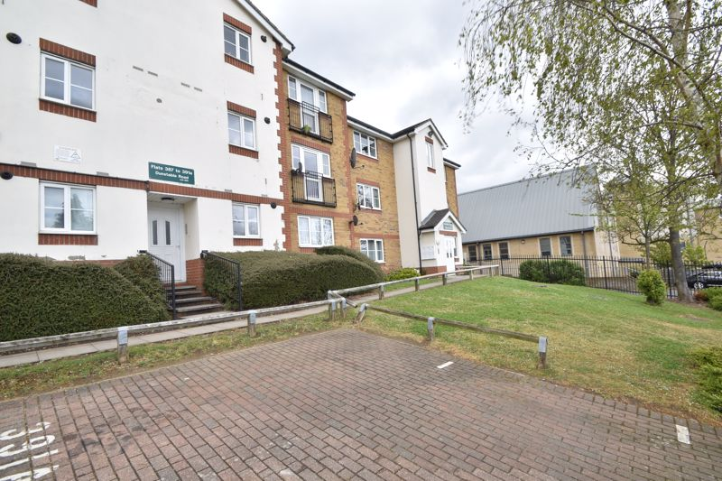 1 bedroom Apartment / Studio to buy in 1a Kingsway, Luton - Photo 9